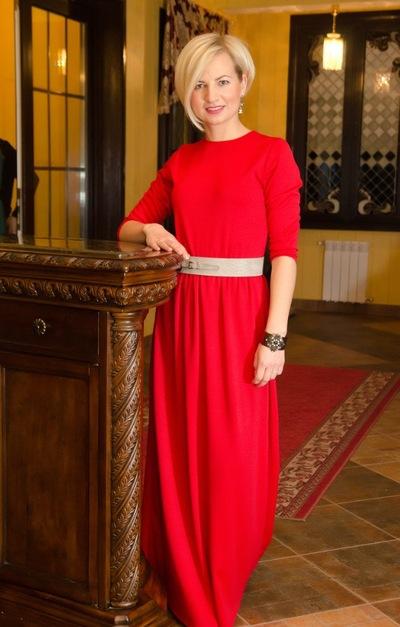 Нина Кравченко, 4 апреля 1986, Минск, id180424156