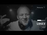 LOSEV house @ Pioneer DJ TV Moscow