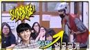 K-POP IDOLS SURPRISING FANS 1 (EXO, BTS, BIGBANG, TWICE...)