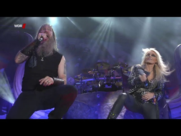 AMON AMARTH- A Dream That Cannot Be- Live at Summer Breeze 2017- (PRO-SHOT-HD)