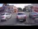 Авария на Московской
