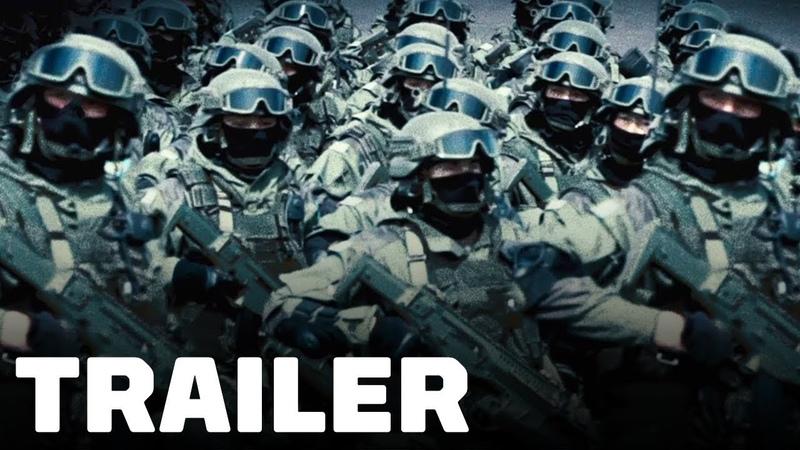 Captive State - Trailer 1 (2019) John Goodman, Machine Gun Kelly, Ashton Sanders