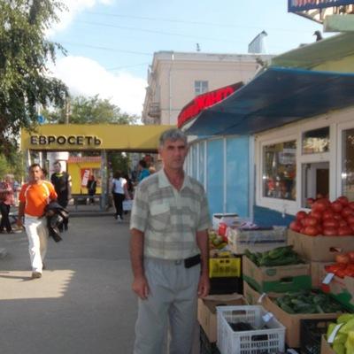 Галиб Яармамедов, 15 октября 1975, Ровно, id223679243