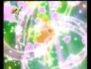 Винкс × Winx -- Превращение Чармикс