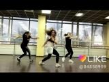 Jennifer Lopez - Big Booty (remix) jazz funk choreo by Nastya Balioz