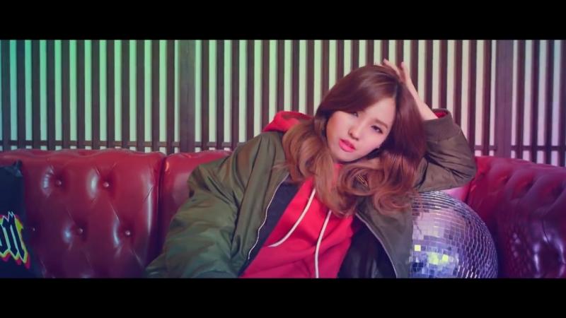 [G마켓X에잇세컨즈] 8초만에 반할거야♪ - Rap by 전소연