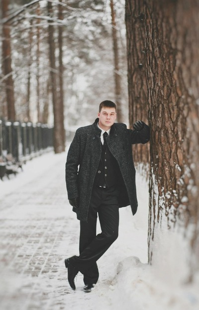 Дмитрий Городилин, 17 ноября 1985, Тула, id163025650