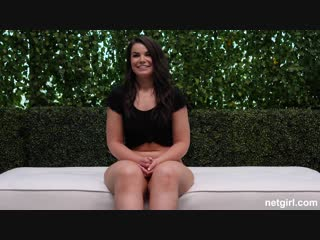 Gemma - netgirl [all sex, hardcore, blowjob, casting, interracial, threesome]