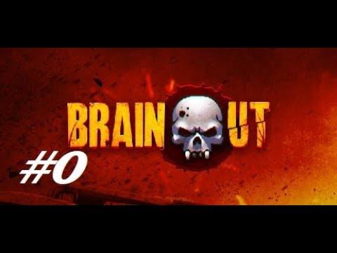 Пилотный выпуск по игре BrainOut