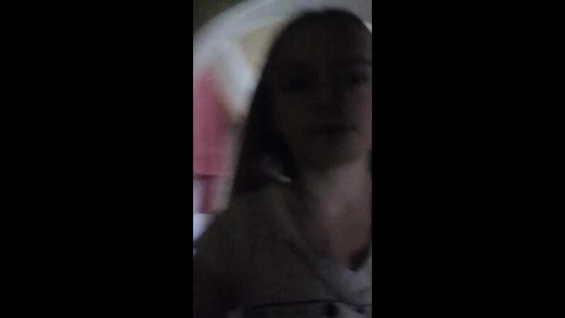 Polina Kis - Live