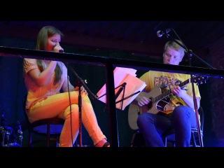 Sting - Shape of my heart (''Olialia cover)