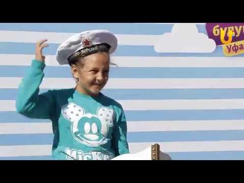 Новости UTV. Дети-наше будущее в Мелеузе и Давлеканово