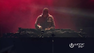 4B & TEEZ - Whistle played by Tiësto Live @ Ultra Miami 2018