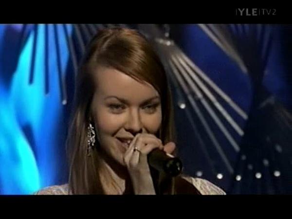 JOHANNA KURKELA - Hetki hiljaa. Sov. Jari Puhakka (Leikin varjolla, TV2)