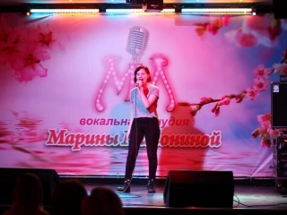 Теплицкая Ксения its a beautiful lie из реп. 30 seconds to mars