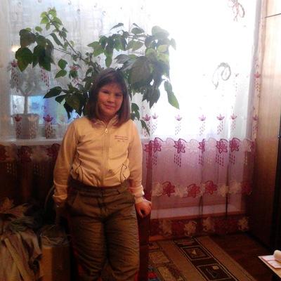 Полина Черепанова, 14 июля 1983, Сумы, id196751515