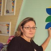 Наталья Дележова