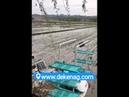 China paddy rice transplanter with good price