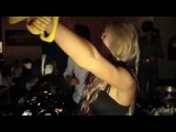 CRAZY MONKEY DJ AMELY ITALIAN MUSIC FEST JUNE 2013