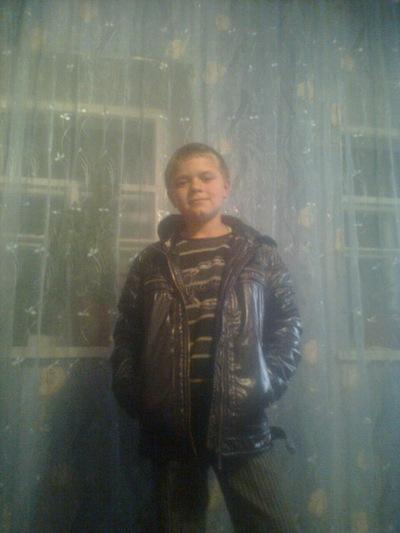 Данил Теэту, 8 мая , Ивано-Франковск, id226188525