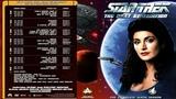 Звёздный путь. Следующее поколение 130 Реликты (1992) - фантастика, боевик, приключения