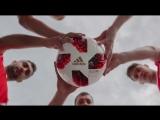 adidas football. Живи Мечтой -- #ясоздаю