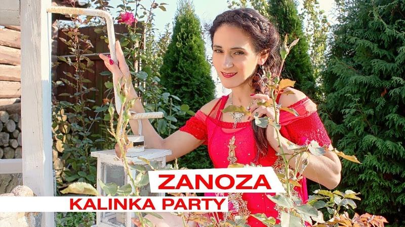 Zanoza - Kalinka Party - Польша