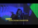 Grimes, Nuit Blanche, 26 Feb 2011