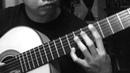 Dinggin - R. Escare (arr. Jose Valdez) Solo Classical Guitar