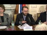 Украина: поле брани или связующее звено между Россией и Европой?