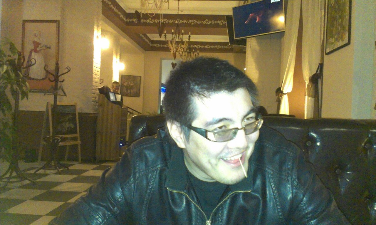 Тимур Чингизов - фото №1