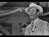 Hank Williams - 1948 - I Saw The Light