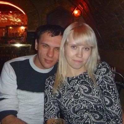 Алена Чернова, 9 сентября 1988, Оренбург, id197556558