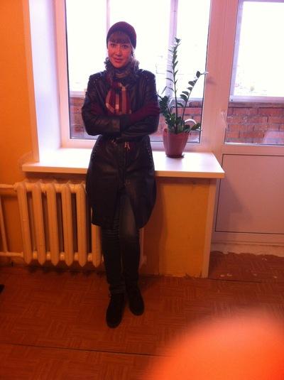 Олеся Резанова, 28 января , Уфа, id118188359