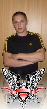 Алексей Панкратов, 4 октября 1986, Омск, id149964336