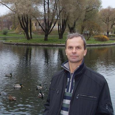 Андрей Кеба, 28 июля 1959, Комсомольск-на-Амуре, id194840521