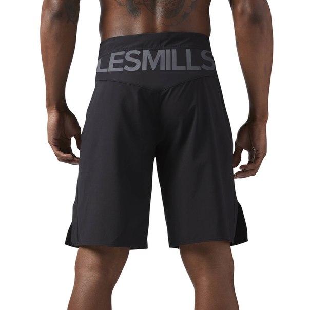 Спортивные шорты LES MILLS Speedwick