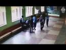 Нападение мужчины на ребенка в челябинской школе