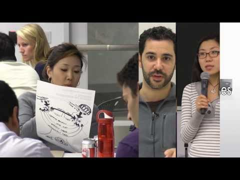 Harvard i-lab | IDEO Venture Design Workshop Promo