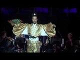 Косиро Минамото. Танец самурая. Koshiro Minamoto