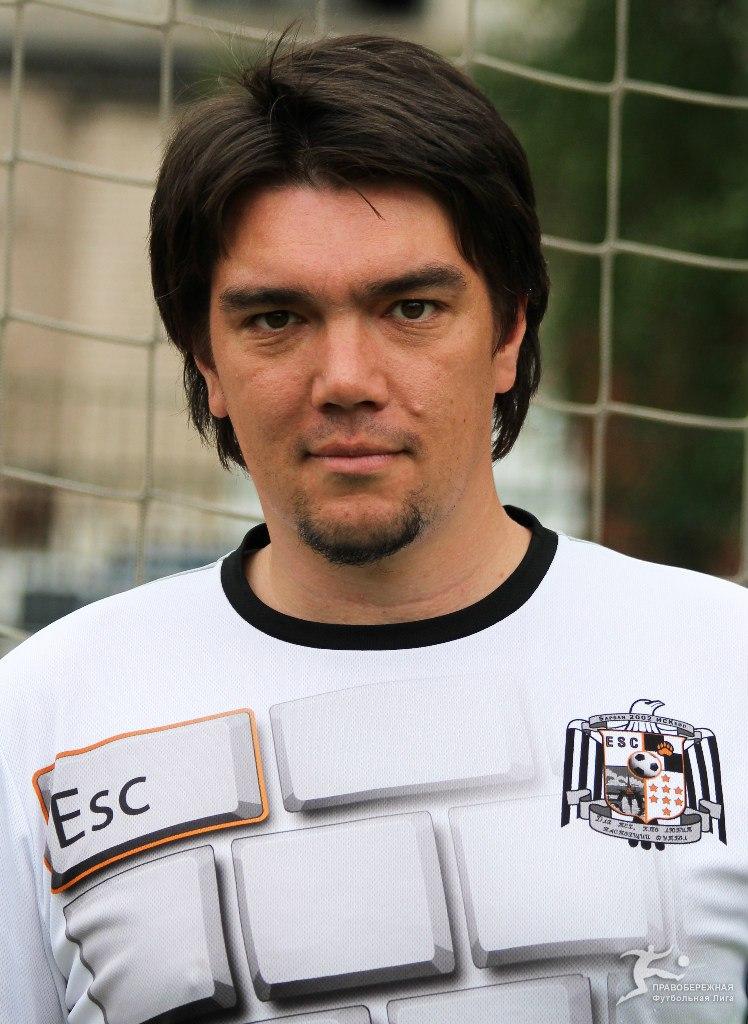 Лалазаров Михаил