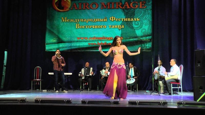 Tuygunova Alina - Hayart alby maak