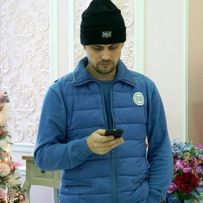 Евгений Тумашов