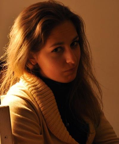 Катя Диденко, 16 октября 1992, Санкт-Петербург, id4890243