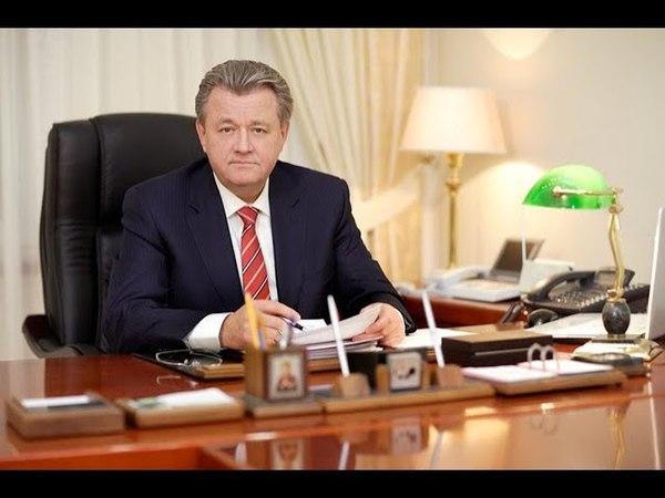 Актуальное интервью с главой Нижневартовска Василием Тихоновым