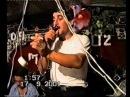 Namiq Qaracuxurlu & Meşedibaba - Sevirem [2001][Zerdab Toyu]