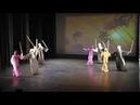 Mahamoud Reda Troupe SAIDI Dance