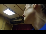 Олег Бахарев - Странная ночь ( Cover гр. АРАКС )