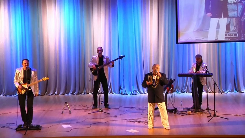 Сольный концерт ОООЛейся,песня-70х им.Влада Андрианова