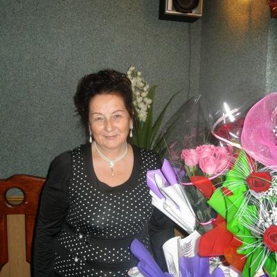 Людмила Толкачева, 15 января 1953, Севастополь, id187353819